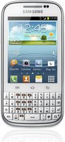 samsung galaxy chat product image front