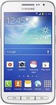 SAMSUNG GALAXY CORE ADVANCE WHITE 2