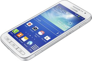 SAMSUNG GALAXY CORE ADVANCE WHITE 7
