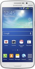 SAMSUNG GALAXY GRAND 2 FRONT