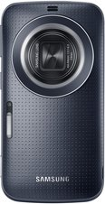 SAMSUNG GALAXY K ZOOM CHARCOAL BLACK 02