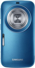 SAMSUNG GALAXY K ZOOM ELECTRIC BLUE 02