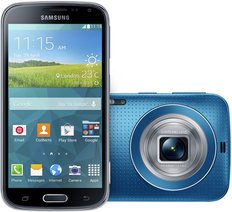SAMSUNG GALAXY K ZOOM ELECTRIC BLUE 03