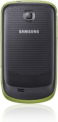 SAMSUNG GALAXY MINI BACK
