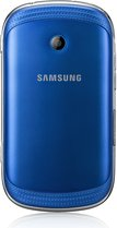 SAMSUNG GALAXY MUSIC BLUE BACK