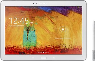 SAMSUNG GALAXY NOTE 10.1 2014 002 BACK WHITE