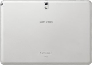 SAMSUNG GALAXY NOTE 10.1 2014 003 BACK WHITE