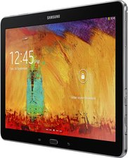 SAMSUNG GALAXY NOTE 10.1 2014 010 R PERSPECTIVE BLACK