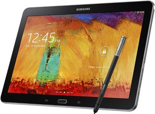 SAMSUNG GALAXY NOTE 10.1 2014 016 DYNAMIC2 BLACK