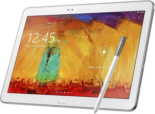 SAMSUNG GALAXY NOTE 10.1 2014 016 DYNAMIC2 WHITE