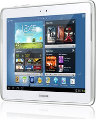samsung galaxy note 101 002 white front left