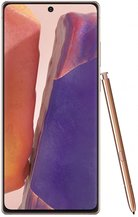 samsung galaxy note 20 003 mysticbronze front with pen