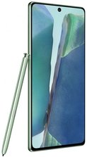 samsung galaxy note 20 018 mysticgreen l30 with pen
