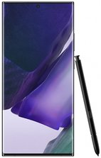 samsung galaxy note 20 ultra 016 mysticblack front with pen