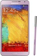 samsung galaxy note 3 002 front with pen blush pink