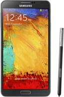 samsung galaxy note 3 002 front with pen jet black