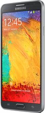 SAMSUNG GALAXY NOTE 3 NEO 000223622 R-PERSPECTIVE BLACK