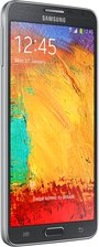 SAMSUNG GALAXY NOTE 3 NEO 000223631 L-PERSPECTIVE BLACK