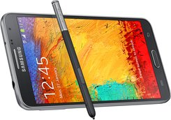 SAMSUNG GALAXY NOTE 3 NEO 000223677 DYNAMIC BLACK