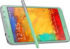 SAMSUNG GALAXY NOTE 3 NEO 000230566 DYNAMIC2 BLUE