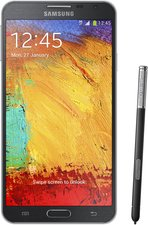 SAMSUNG GALAXY NOTE 3 NEO FRONT