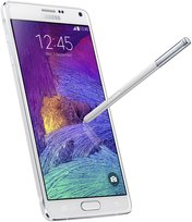 samsung galaxy note 4 frost white dynamic-pen 017