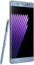 SAMSUNG GALAXY NOTE 7 01 L30 PEN BLUE