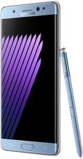 SAMSUNG GALAXY NOTE 7 04 R30 PEN BLUE