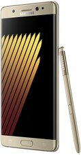 SAMSUNG GALAXY NOTE 7 04 R30 PEN GOLD