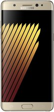 samsung galaxy note 7 07 front gold