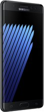SAMSUNG GALAXY NOTE 7 09 L30 BLACK