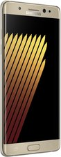 SAMSUNG GALAXY NOTE 7 09 L30 GOLD