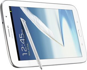 SAMSUNG GALAXY NOTE 8.0 DYNAMIC 01 CREAM WHITE