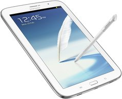 SAMSUNG GALAXY NOTE 8.0 DYNAMIC 03 CREAM WHITE