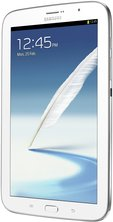 SAMSUNG GALAXY NOTE 8.0 RIGHT ANGLE CREAM WHITE 1