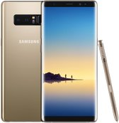 samsung galaxy note 8 maple gold