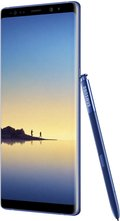 samsung galaxy note 8 r30 pen blue hq