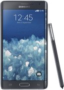 SAMSUNG GALAXY NOTE EDGE BLACK 1
