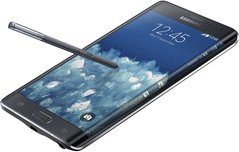 SAMSUNG GALAXY NOTE EDGE BLACK 2