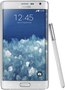 SAMSUNG GALAXY NOTE EDGE WHITE 1