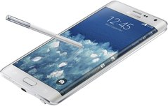 SAMSUNG GALAXY NOTE EDGE WHITE 2