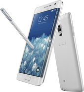 SAMSUNG GALAXY NOTE EDGE WHITE 3