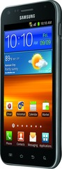 SAMSUNG GALAXY S2 EPIC 4G TOUCH FRONT LEFT