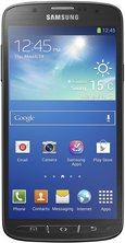 SAMSUNG GALAXY S4 ACTIVE FRONT