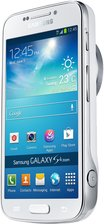 SAMSUNG GALAXY S4 ZOOM FRONT LEFT