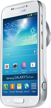 SAMSUNG GALAXY S4 ZOOM FRONT LEFT 2