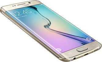samsung galaxy s6 edge 013 l-front-dynamic gold platinum