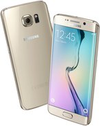 SAMSUNG GALAXY S6 EDGE 026 COMBINATION-1 GOLD PLATINUM