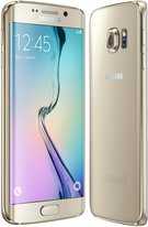 SAMSUNG GALAXY S6 EDGE 027 COMBINATION-2 GOLD PLATINUM