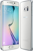 SAMSUNG GALAXY S6 EDGE 027 COMBINATION-2 WHITE PEARL